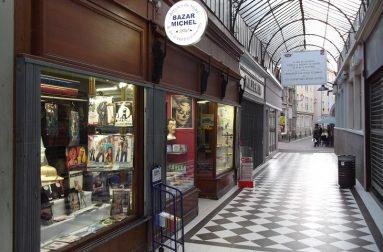 Bazar Michel